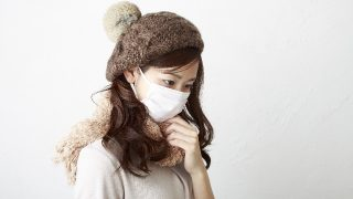 マスクにシュッとするだけ。受験生の風邪予防に役立つアロマスプレー