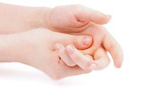 今日からできるタッチング。あなたの手は魔法の手!
