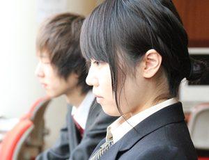 中学生 女性2