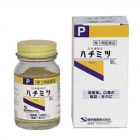 日本薬局方ハチミツ